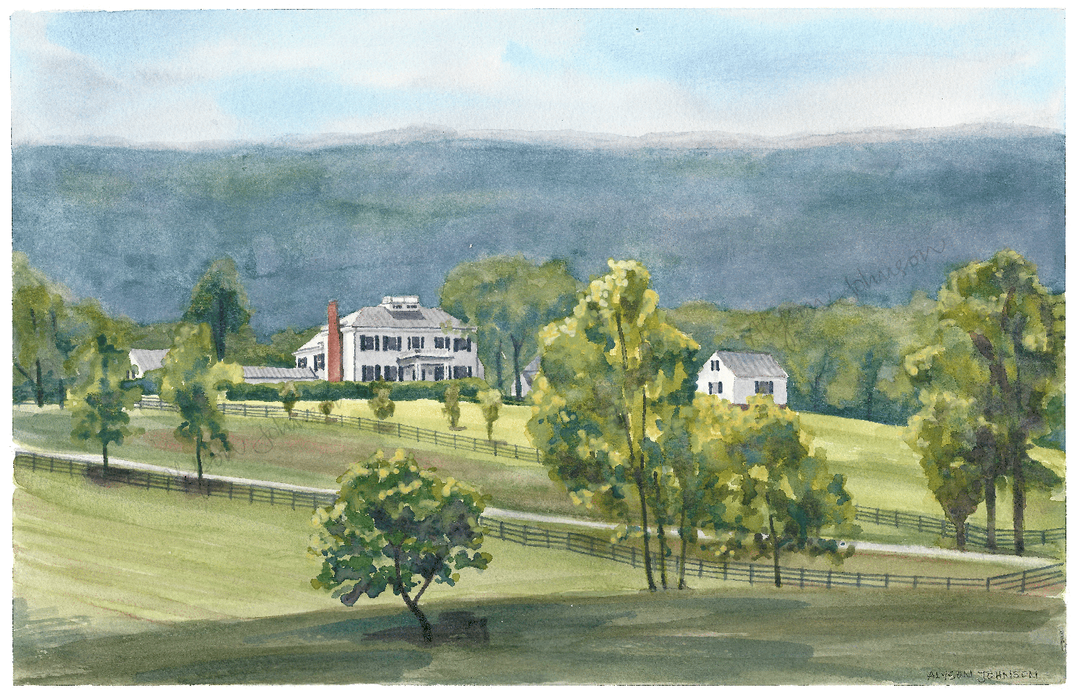 Mount Fair Farm