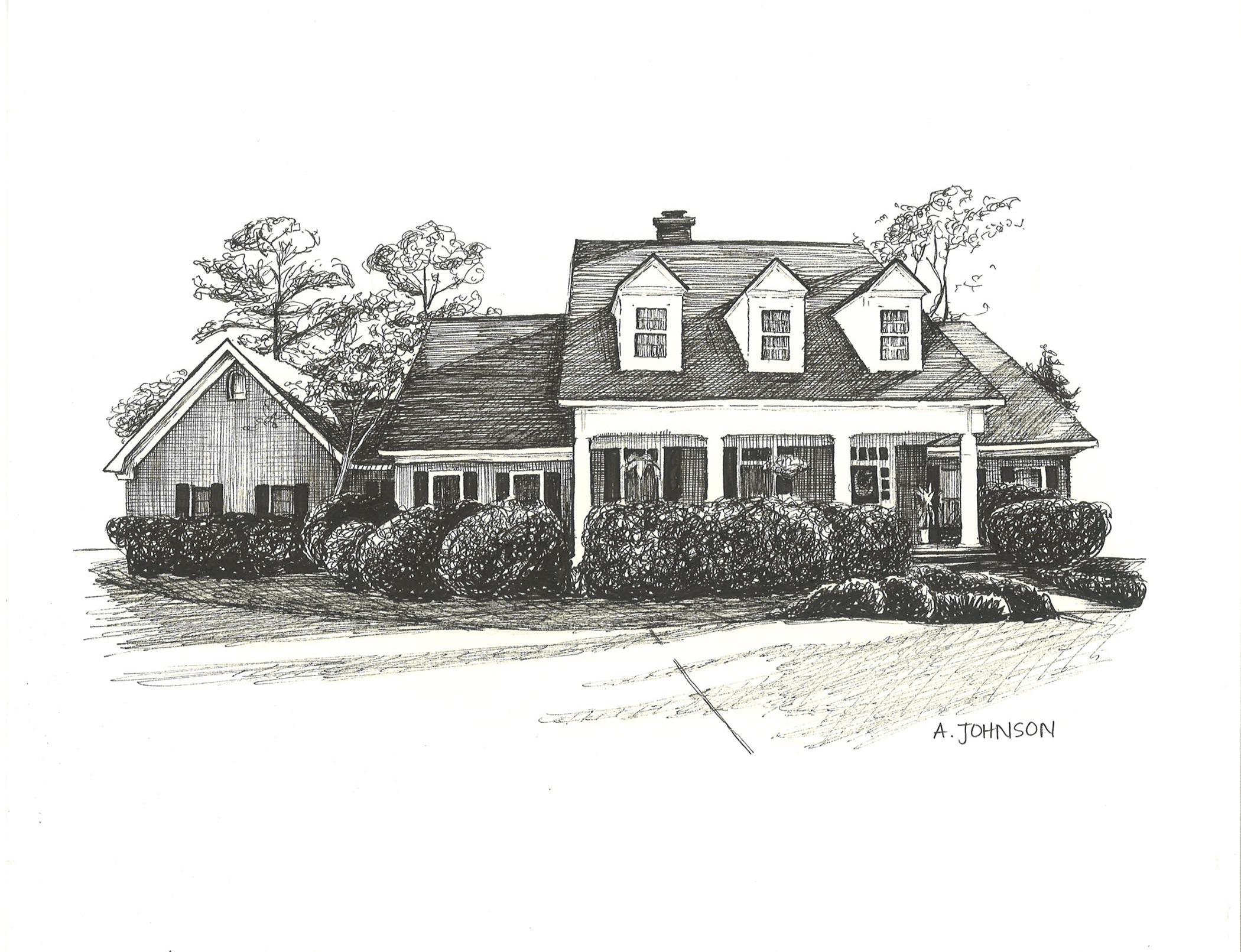 Grady Home