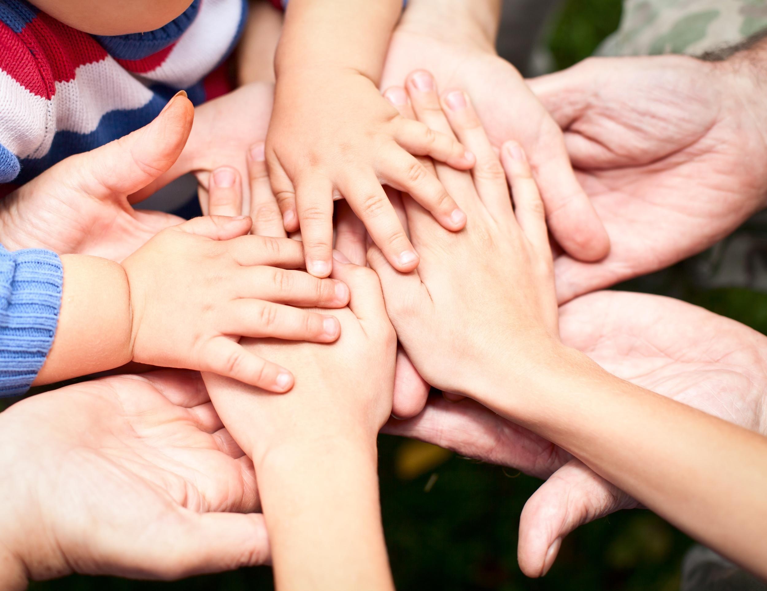 Preschooler Generational Capture | Images: Aviva Home Health