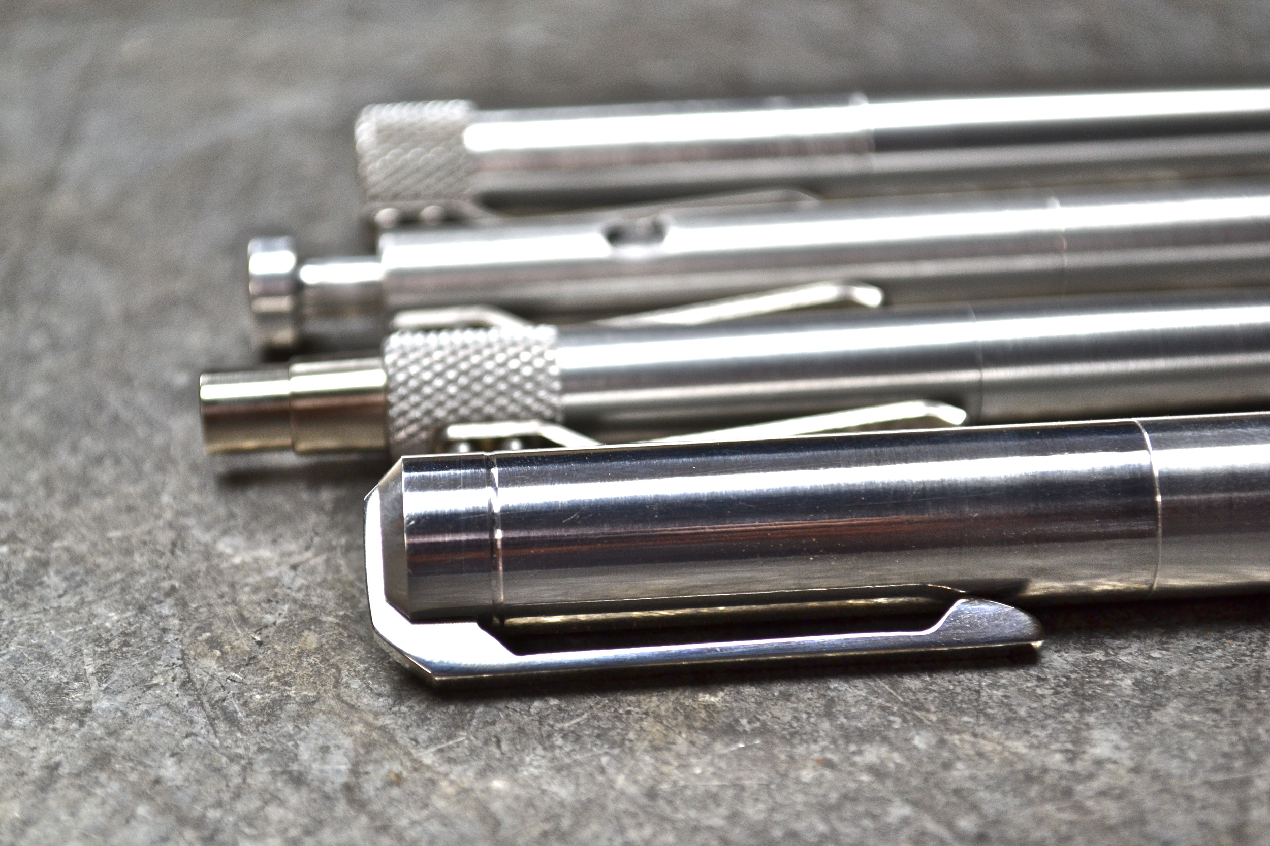 Karas Kustoms Ink Fountain Pen Top Comparison