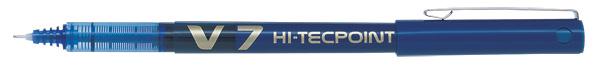V7 Hi-Tecpoint Branding