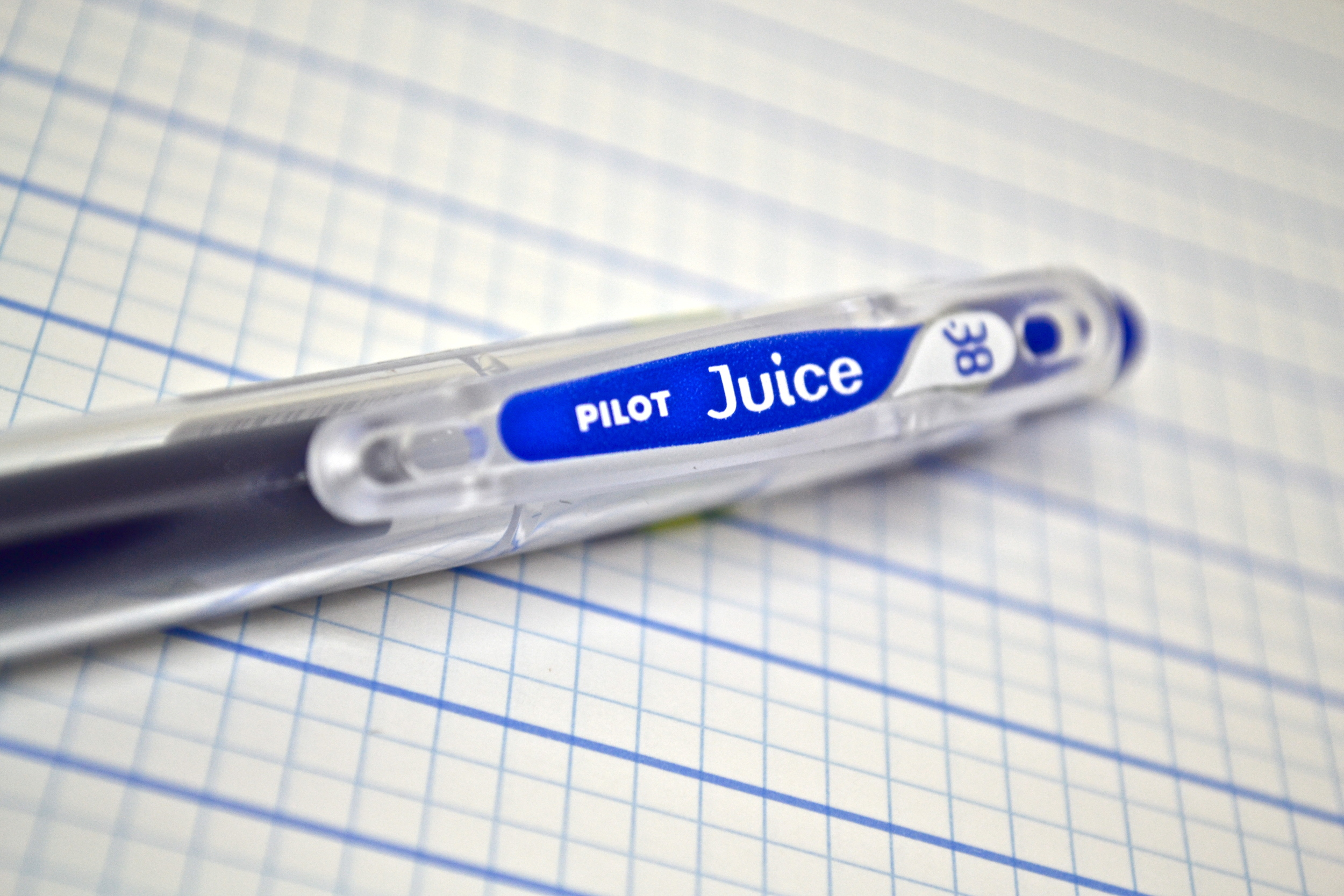pilot juice gel pen review