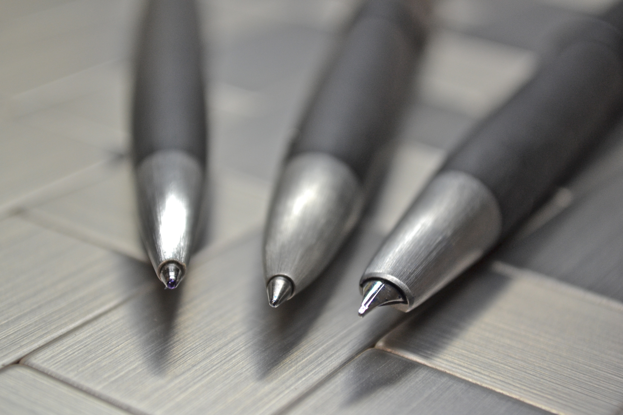 Lamy 2000 Fountain Pen Review Fine Nib