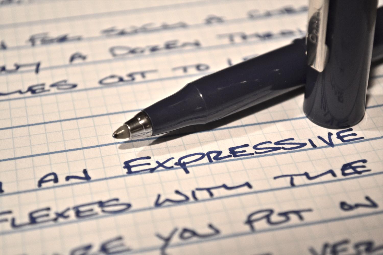 ROLLING WRITER