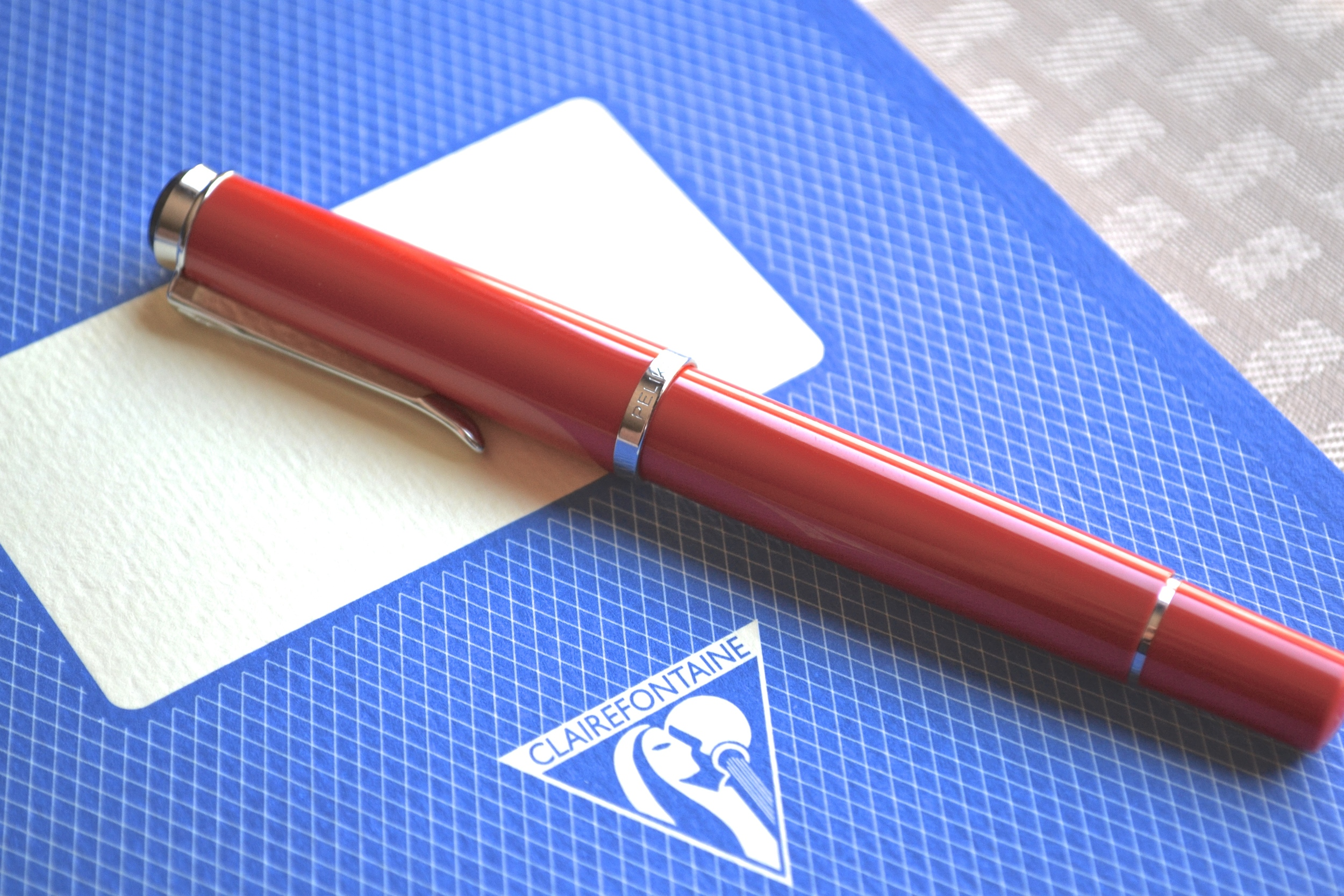 Pelikan M205 Fountain Pen Review