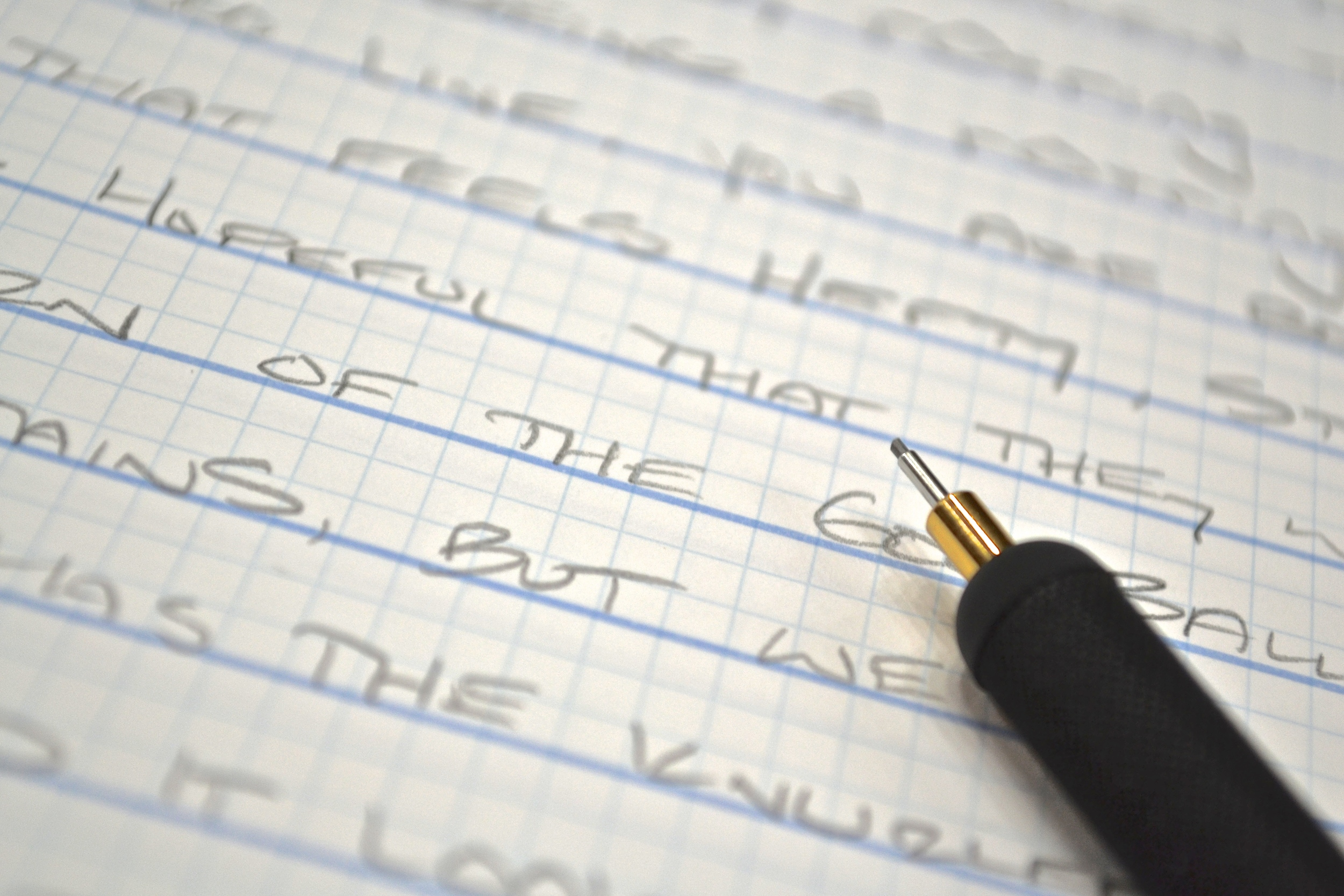 rOtring 800+ Pencil Review