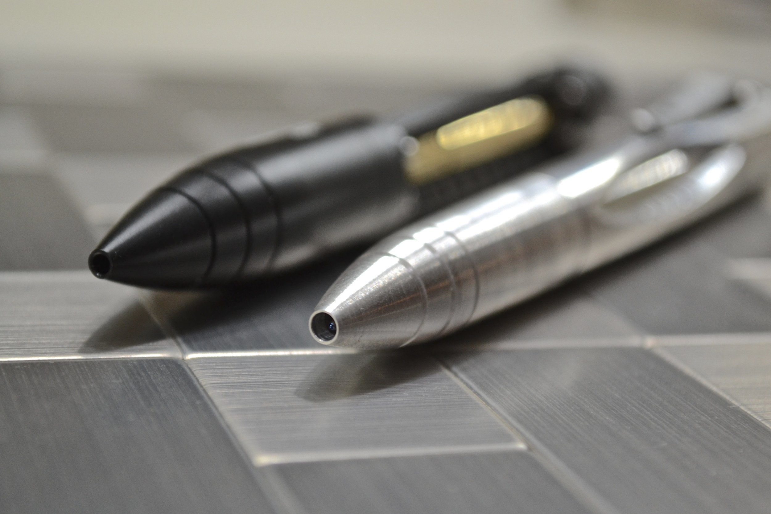 Airfoil Click Pen Review