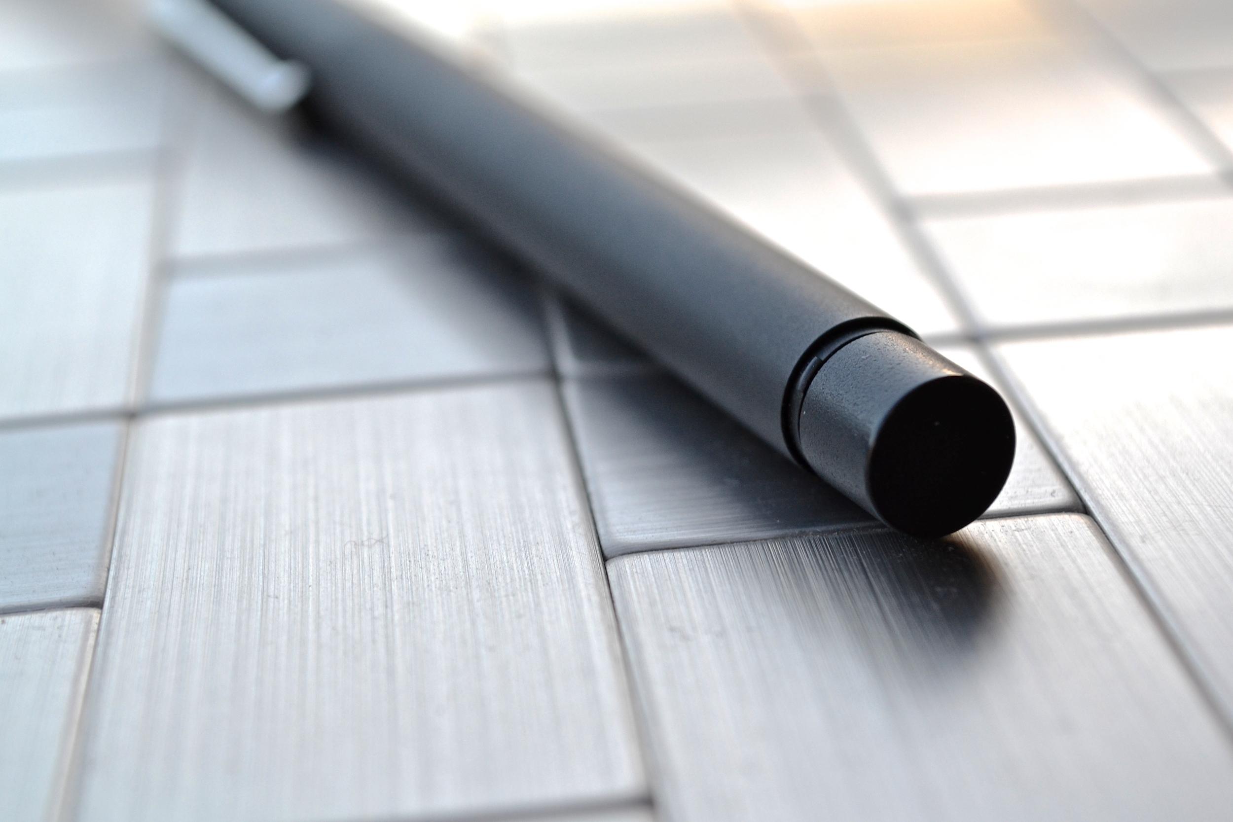 Lamy CP1 Fountain Pen Review
