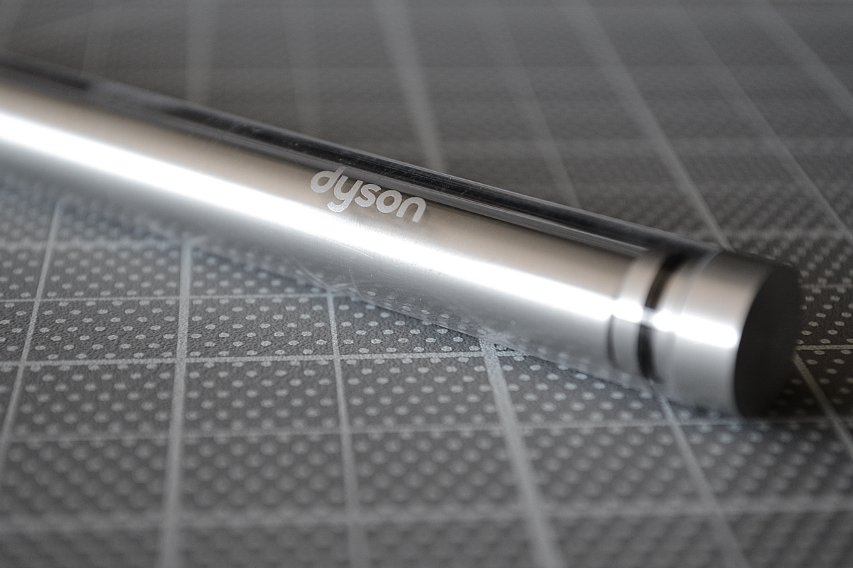 Dyson Biro Ballpoint Pen Review — The Clicky Post