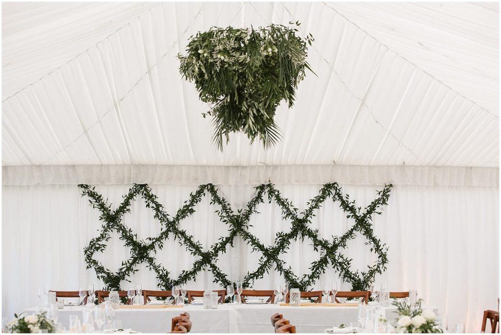 WEDDINGS + EVENTS