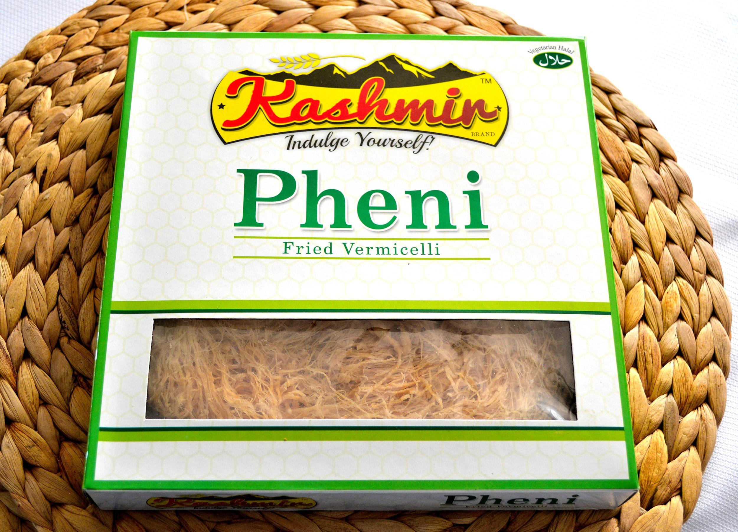 Kashmir Pheni