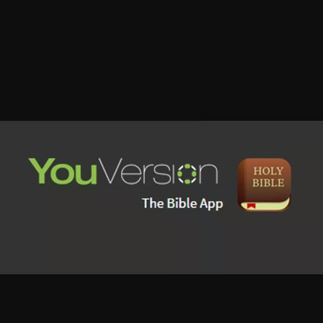 My favorite App! If you don't have it, please download it. The Lord is in the game of changing lives. Let Him do that for you today and everyday! #DailyBlessings #PowerInGodsWord