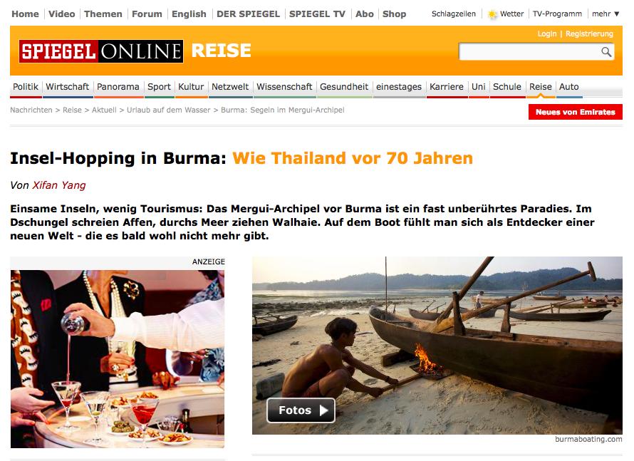 Myanmar Burma Sailing Yacht Charter Mergui Archipelago Islands Beaches