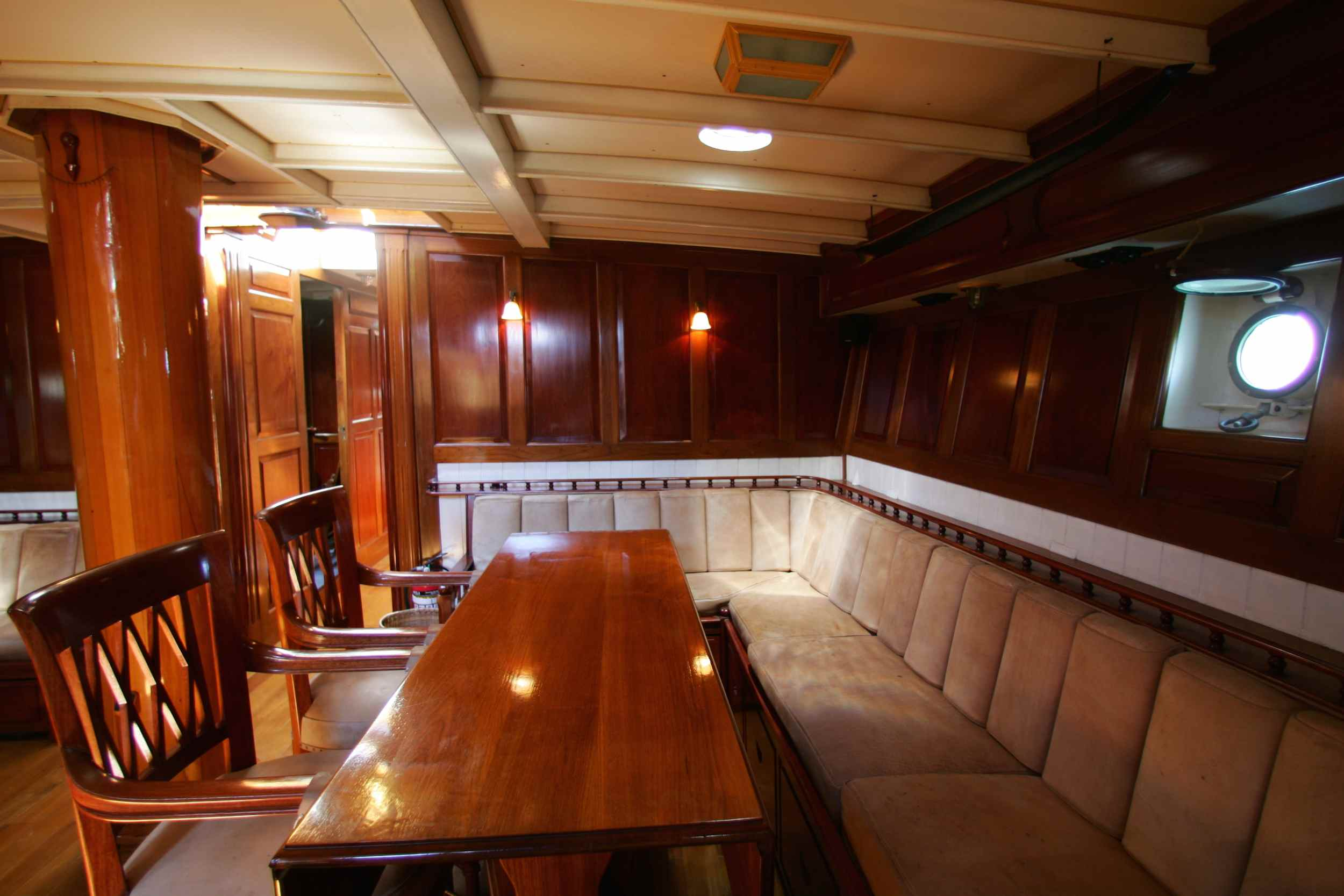 Sunshine yacht sailing charter Burma Asia.jpg