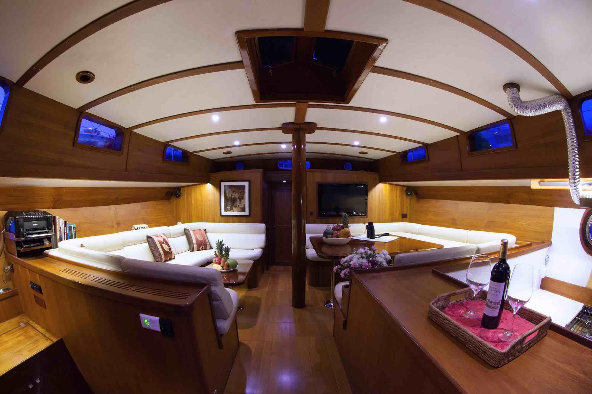Jubilaeum_full of shot the lounge area-wine tray sailing in Mergui Islands_XS.jpeg