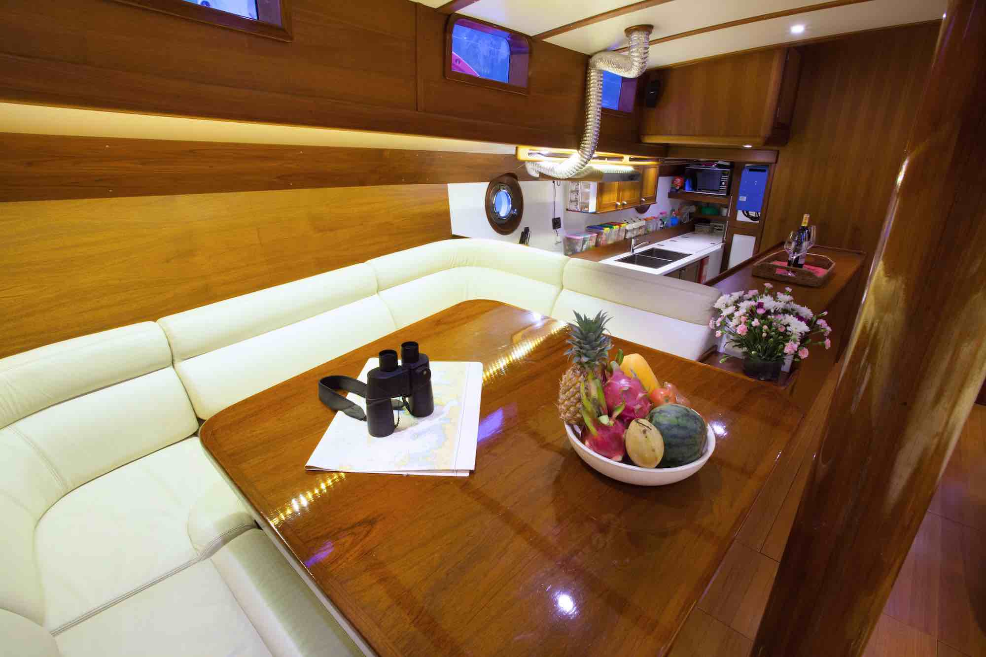 Jubilaeum_lounge area-fruit flower and telescope closeup sailing holiday in Mergui_XS.jpeg