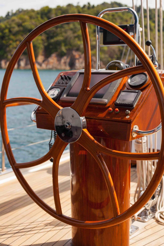 Jubilaeum_steering wheel on deck sailing in Mergui Islands_XS.jpeg