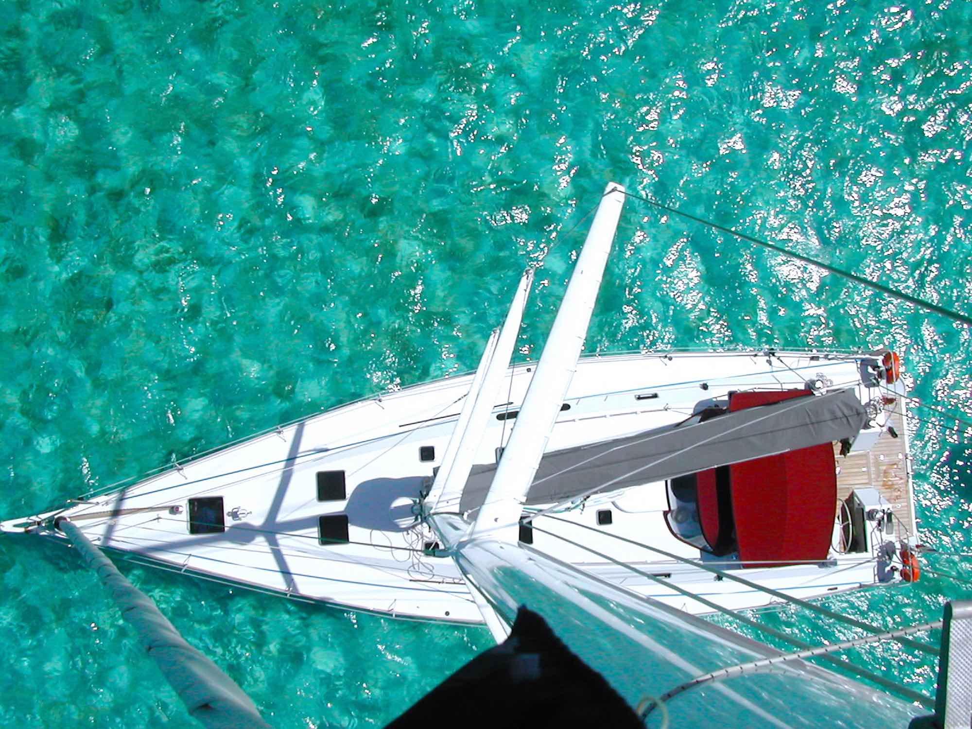 Dalai yacht deck view islands beaches Burma xs.jpeg