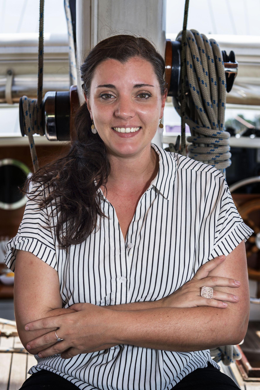 Marjolaine Blouzard Sales & Marketing     marjolaine@burmaboating.com