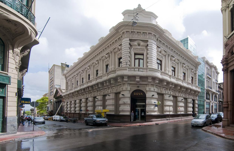 BBVA Casa Central