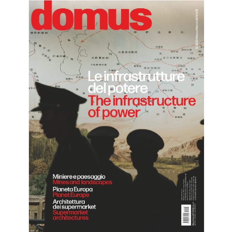 DOMUS #1033