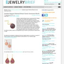 The Jewelry Brief