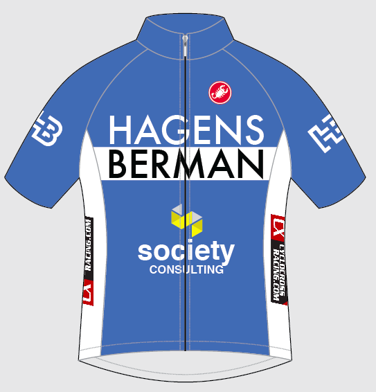 2014 HBSC Cycling Team Kit