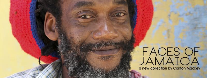 FACES OF JAMAICA