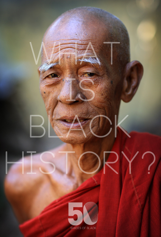 What is Black History