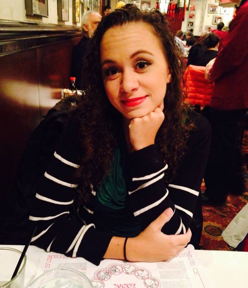 """Danielle is a writer and special contributor to 50 Shades of Black. Her contribution, """"Papa Am I Black?"""" was featured in  50 Shades of Black Vol 1"""