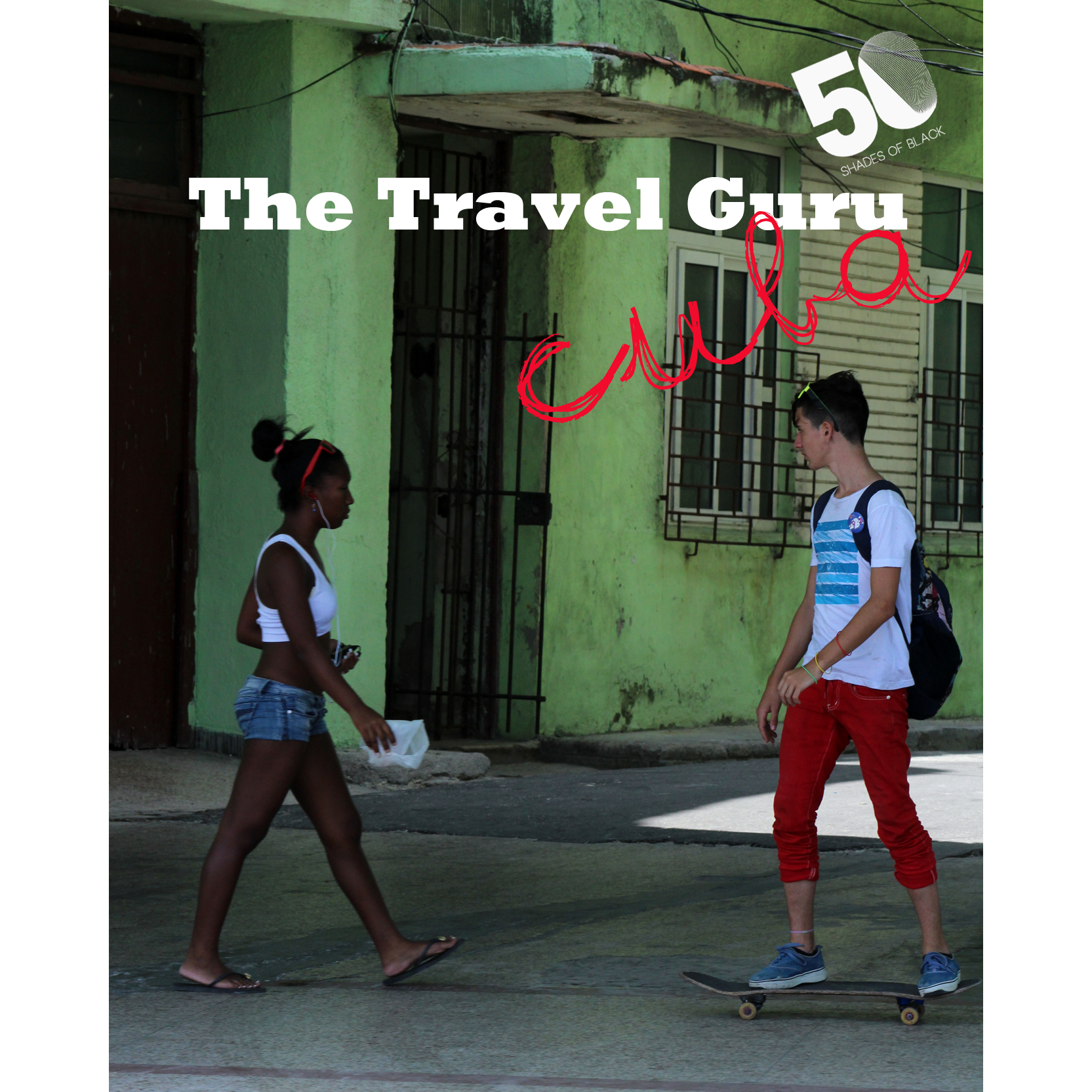 Photos and Text by The Travel Guru