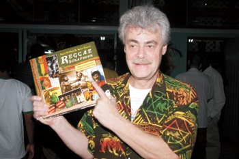 Of course Steffens is right. He literally wrote the book on reggae.