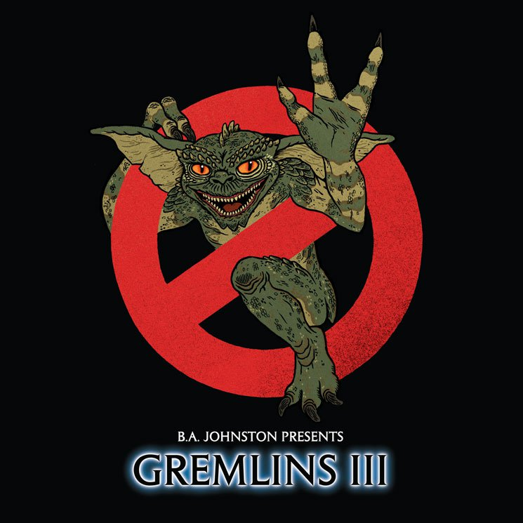 Do yourself a favour and go get your  GREMLINS III  into your ear holes.