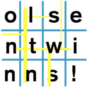 Olsen Twinns - Found Things     [FA002 / CD-R+Digital]