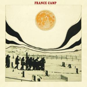 France Camp - Purge   [FA023 / LP+Digital]