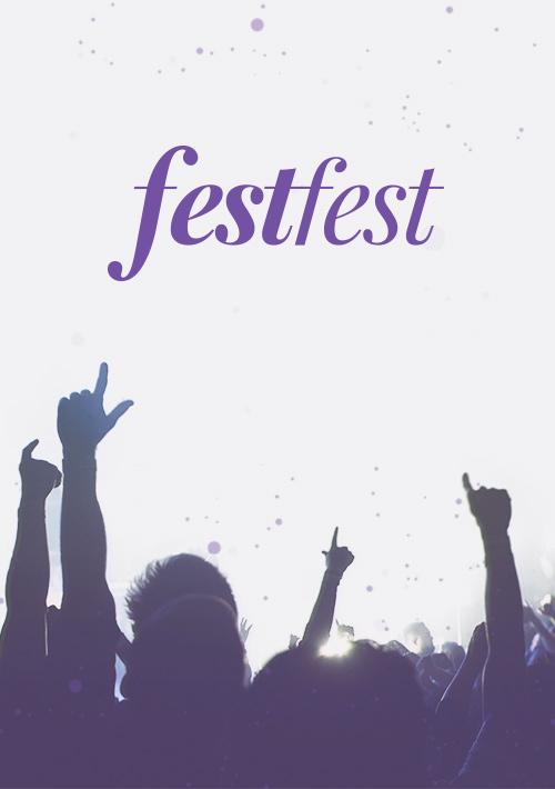 FestFest   BRANDING