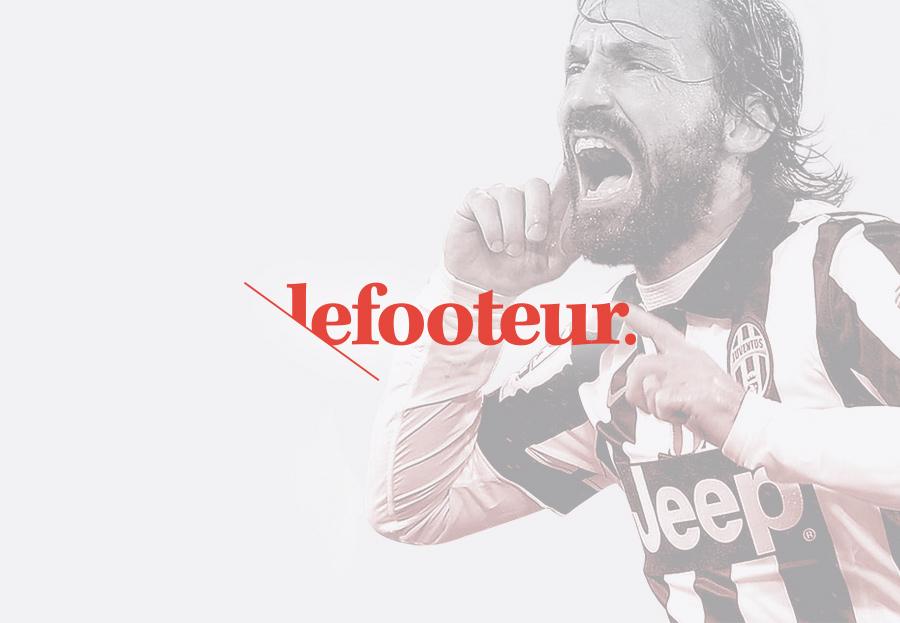 lefooteur   BRANDING