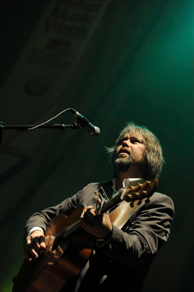 Onstage at Ulster Hall.jpg