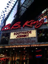 Southside Johnny at BB King's.JPG