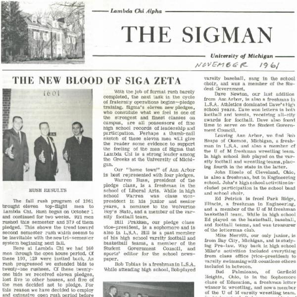 November 1961