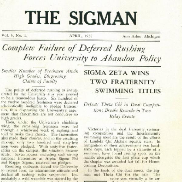 April 1932