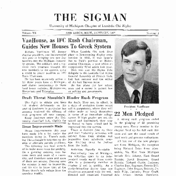 January 1967