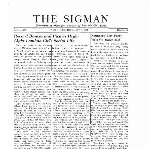 June 1945