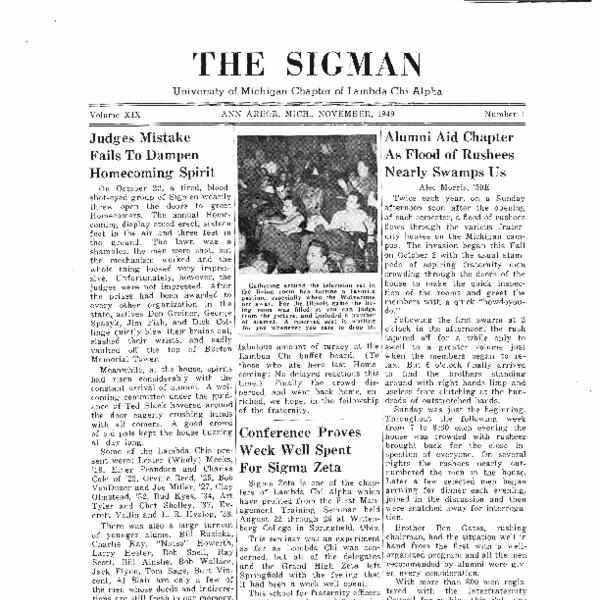 November 1949