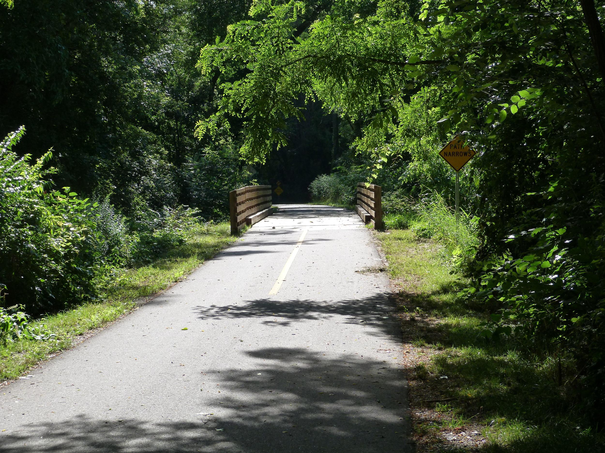 Bridges in Indiana