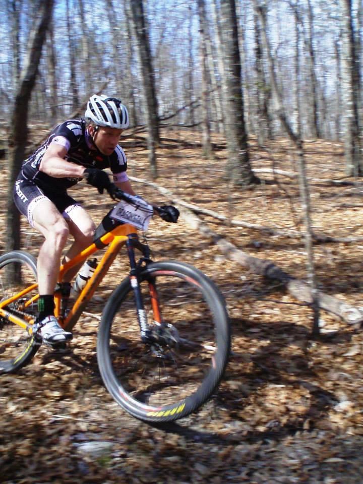 Rider Sam Koerber Photo by Paul Sullivan