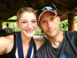 Conquer the Cove Trail Marathon