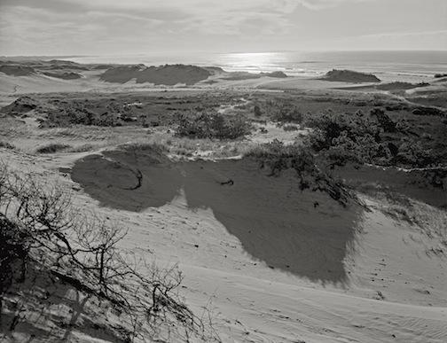 Horseneck Dunes towards Cuttyhunk, 1980.jpg