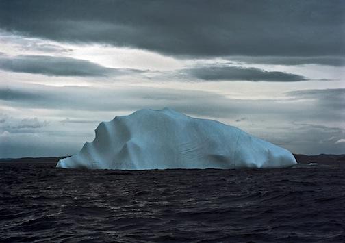 Ice Berg 8-4, Iceberg Alley, 1999.jpg