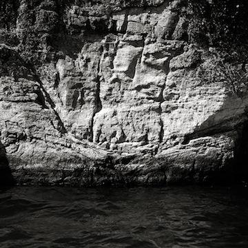 Language of the Rocks, Palisades, Lake Champlain, 2005.jpg